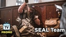 SEAL Team 2x09 Promo Santa Muerte