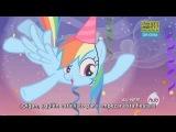 Make a Wish - Song Pinkie Pride MLP [Sub Español]
