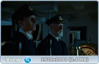 Титаник / Titanic [Open Matte] (1997/BDRip/HDRip)