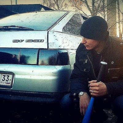Иван Корягин, 4 марта , Вязники, id96171997