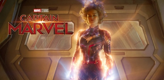 Captain Marvel In Hindi Dubbed Torrent