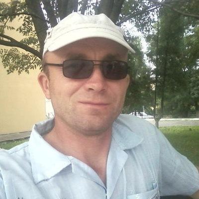 Виктор Мирчук, 23 октября 1972, Пинск, id210928165