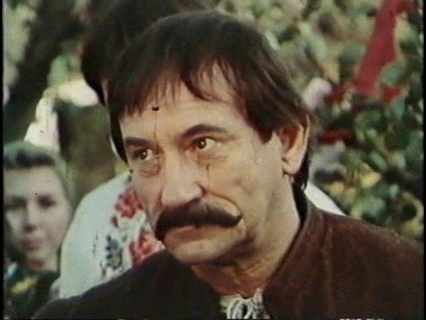 Кайдашева сім'я фільм 1993