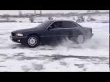BWM SNOW DRIFT KRAMATORSK