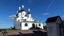 Спасо-Преображенский мужской монастырь в городе Муром