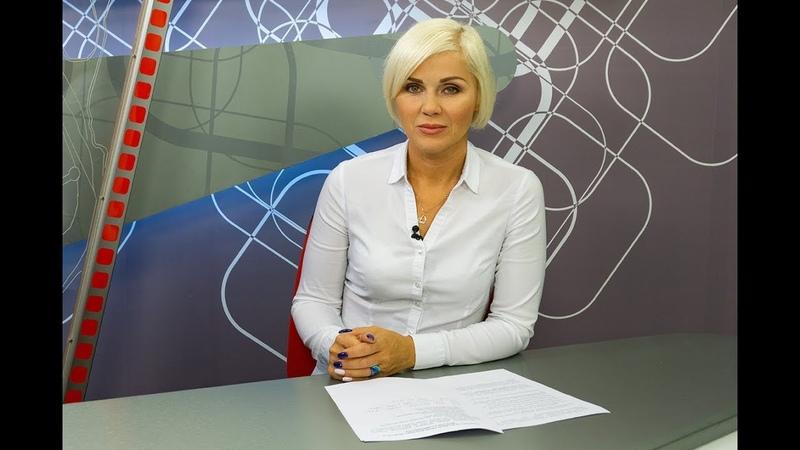 Алла Марченко – гость программы «Тема дня»