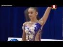 Alina Harnasko ball EF 2017 Minsk World Challenge