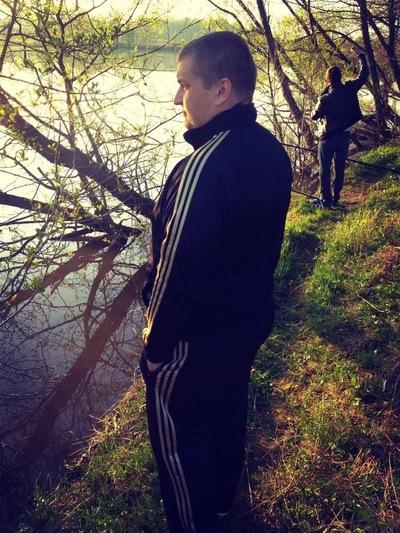 Владислав Безбородов, 18 ноября 1989, Москва, id150323107