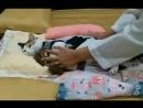 Crazy cat Lady strikes again Oh my gawd so freakin u cute