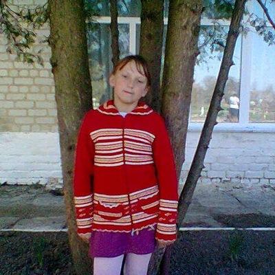 Катруся Остапчук, 8 августа , Одесса, id209283612