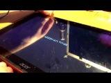 ▶ Востановление загрузчика планшета Acer ICONIA TAB A200 - YouTube