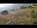 PKK released footage from ambush attacks against the occupying turkish army At Sidakan in Erbil province at southern of Kurdist