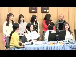 Host What is Love - Nayeon - - 나연 트와이스 TWICE.mp4