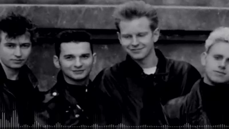 Depeche Mode - Strangelove (ATEMY Remix)