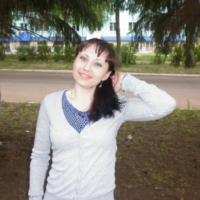 Ольга Незнанская, 28 мая , Ишимбай, id14201271
