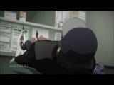 Sword Art Online [ТВ-2] 3 серия русская озвучка от AniStar Team/Мастера Меча Онлайн (2 сезон) 03