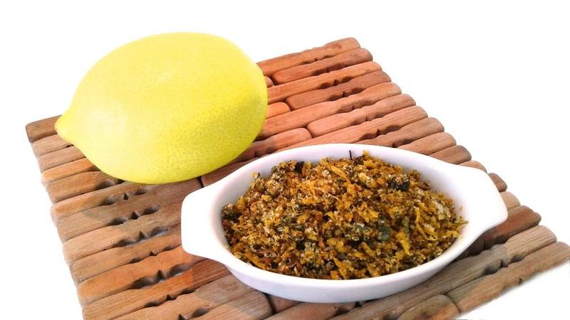 Лимонная Соль ✧ Грузинская Кухня