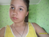 Юлияна Мустафина, 31 июля , Челябинск, id173192754