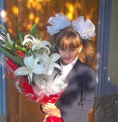 Виктория Олефир, 1 января 1988, Краснодар, id57533437