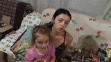 помощь жительницы Калининграда деткам на линии фронта