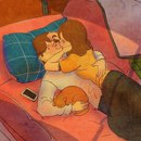 Однажды ты проснёшься в 11:30 рядом с любовью всей твоей жизни…