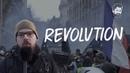 Paris im Ausnahmezustand Robert war vor Ort speakup