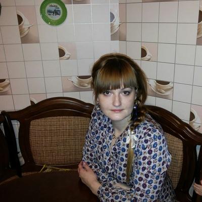 Елена Сенчикова, 18 мая , Рославль, id168931761