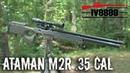 Ataman M2R Tact Carbine 35 Caliber