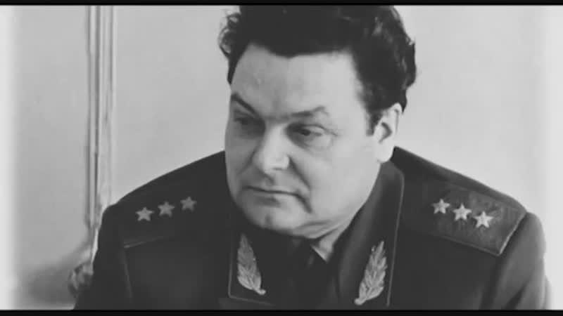 Внутренние войска под командованием генерала И.К. Яковлева