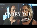 Bellamy Clarke | Carry You (HBD Elisabeth)