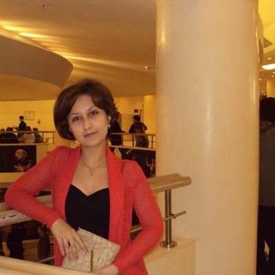 Kate Krivonos, 20 декабря 1986, Москва, id216602467