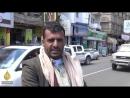 Les Yéménites protestent contre le gouvernement Hadi au milieu dune chute libre des devises Yémen Nouvelles Al Jazeera