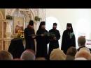 Иеромонах Фотий. Колоски. 14 июня 2011