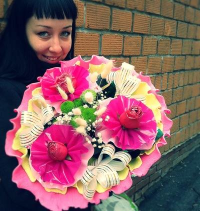Екатерина Лоткова, 20 июля 1990, Воткинск, id62233905