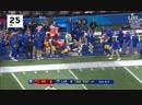 Топ-25 кэтчей - сезон 2018 - хайлайты - американский футбол