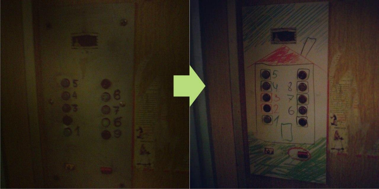 Как улучшить лифт в своем доме