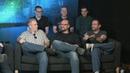 Nite Two at E3 2018 Editor Check-In! Cyberpunk2077