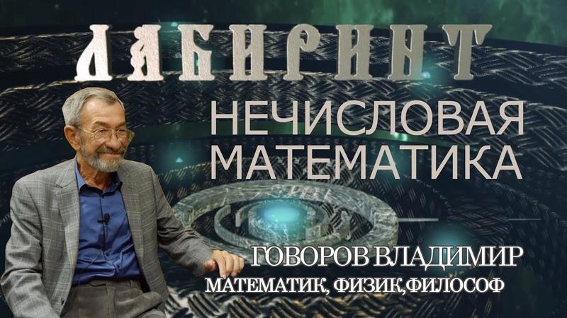 Нечисловая математика. Говоров Владимир Иванович   Джули По