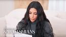 Kim Kardashian Explains How She Picks Criminal Justice Cases KUWTK E