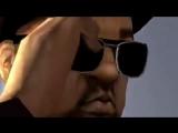 Люди в черном пародия GTA