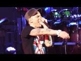 Eminem live at Wembley Stadium 11th July 2014 part Two Dr Dre