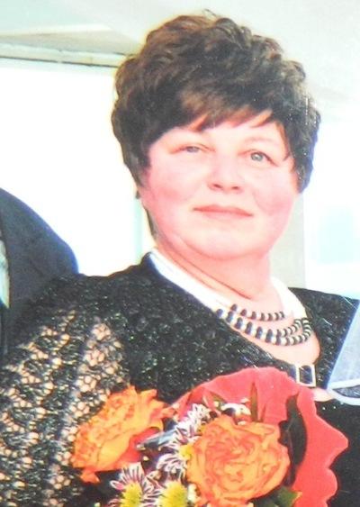 Цыганкова Галина, 12 марта 1988, Новосибирск, id198177432