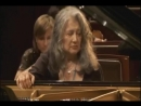 Martha Agrerich . Chopin - Piano Concerto in E minor Opus 11