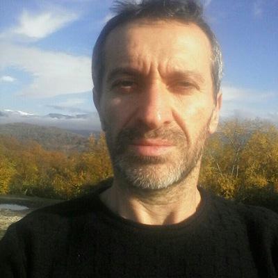 Игорь Загорнян