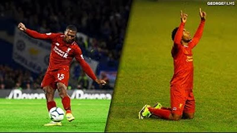 15 Times Daniel Sturridge Scored World-Class Goals