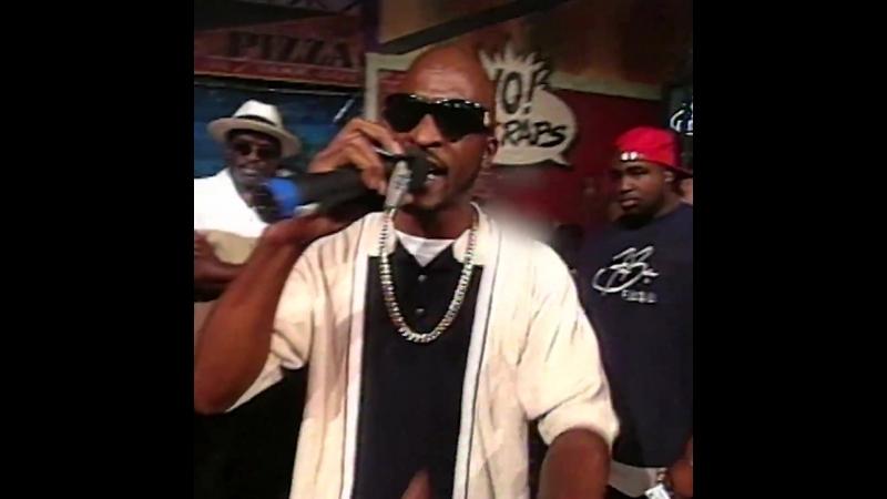 Yo! MTV Raps - Last Episode Freestyle [August 17, 1995] - Part 1 - Rakim, KRS-One, Erick Sermon, Chubb Rock, MC Serch