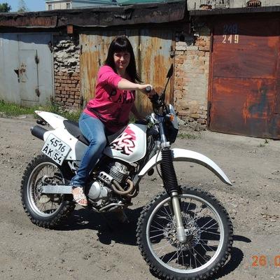 Лариса Макарова, 30 октября 1982, Новосибирск, id30466953