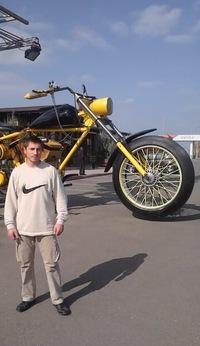 Мирослав Журавлёв, 2 февраля , Умань, id107977539