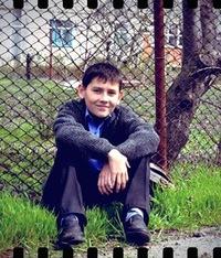 Дмитрий Павленко, 15 января , Каменец-Подольский, id212062603