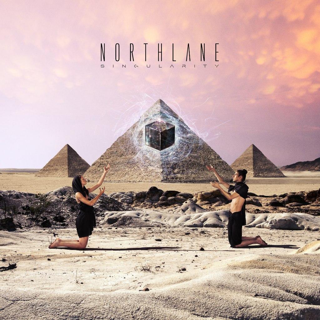 Northlane - Singularity (2013)